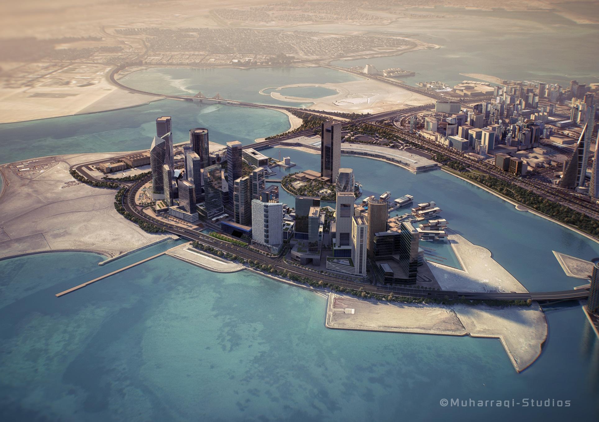 bahrainbay